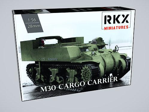 M30 Cargo Carrier