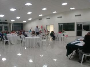 Asamblea de Delegados