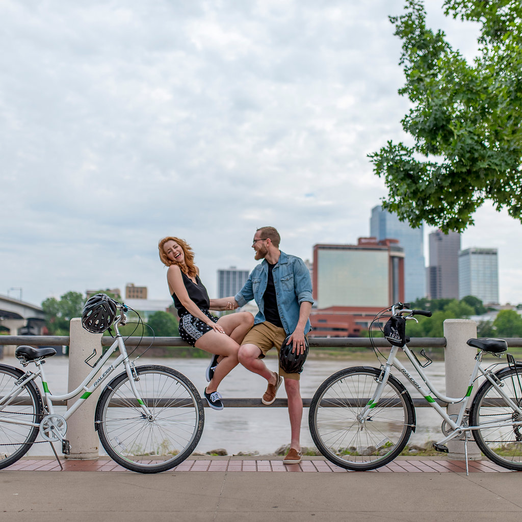 Tour Agency | Little Rock | Kayak And Bicycle Tours and Rentas