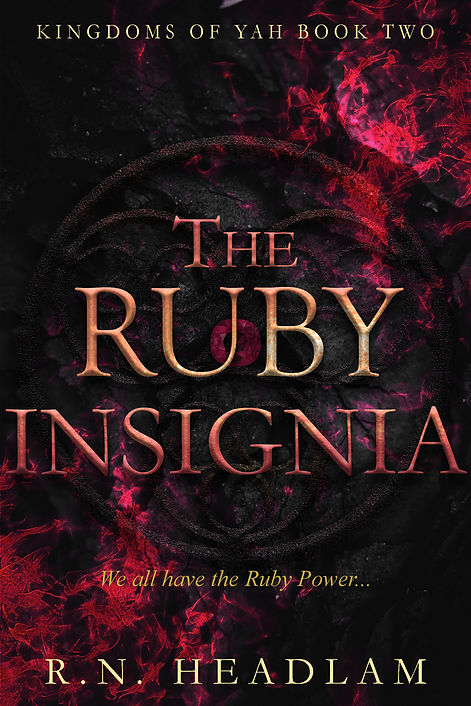 The Ruby Insignia Book Cover 6 by 9.jpg
