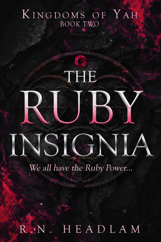 The Ruby Insignia