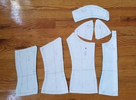 First Pattern