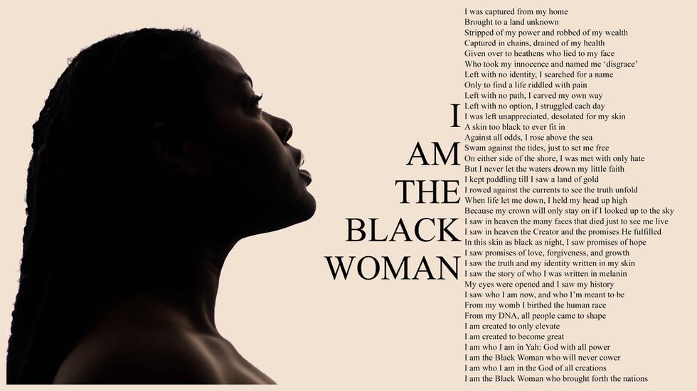 02 - I AM THE BLACK WOMAN.jpg