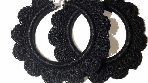 Elizabethian Earrings