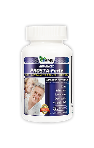 ADVANCED PROSTA-FORTE