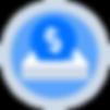 Go BlueLight Services - Sales Money