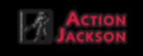 Action Jackson Go BlueLight Plumber