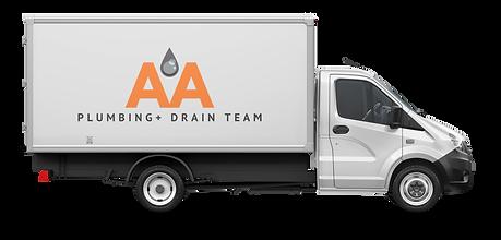 Bellevue Plumber - AA Plumbing & Drain Team