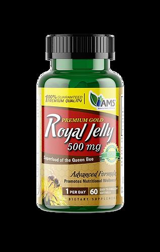 ROYAL JELLY 500MG