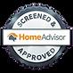 Go BlueLight Plumbing Experts - HomeAdvisor Approved Badge