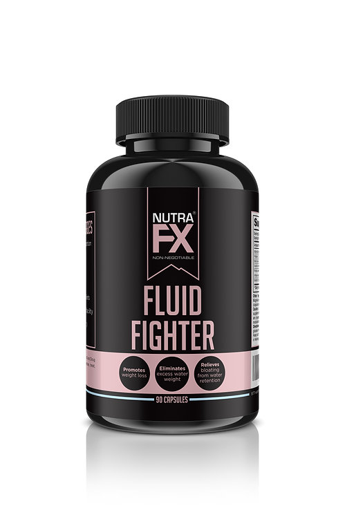 FLUID FIGHTER
