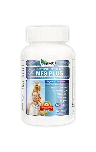 MFS PLUS 60