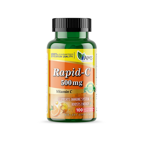 RAPID-C 500MG