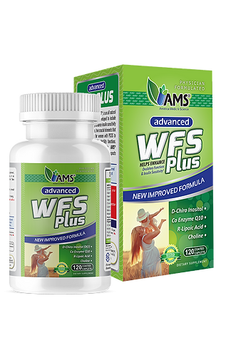 ADVANCED WFS PLUS