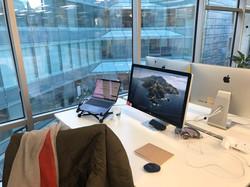 London office