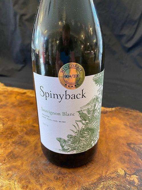 Spinyback - Savignon Blanc