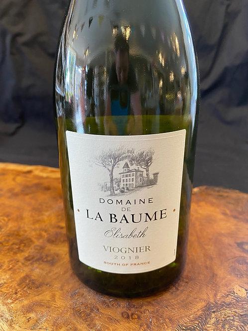 La Baume - Viognie