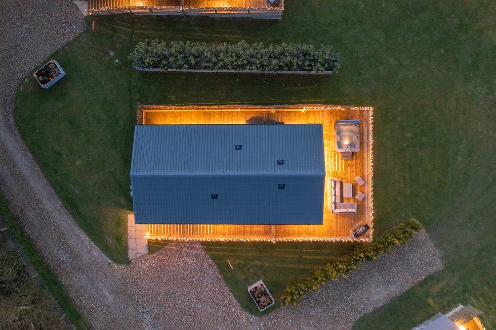 Wolds Away Twilight Aerial-18.jpg