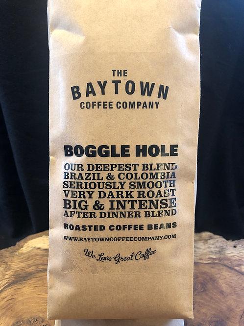 Baytown Coffee - Boggle Hole