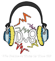 Dv8 Logo We Believe This Is The EP - Hel