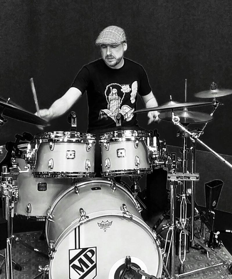 Matt Parker, Dv8, Dave Nicholls Music