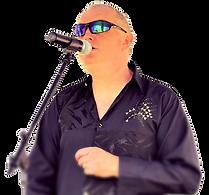 Dave Nicholls Solo Live Profile