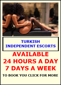 Most Amazing Istanbul Female Escort Site