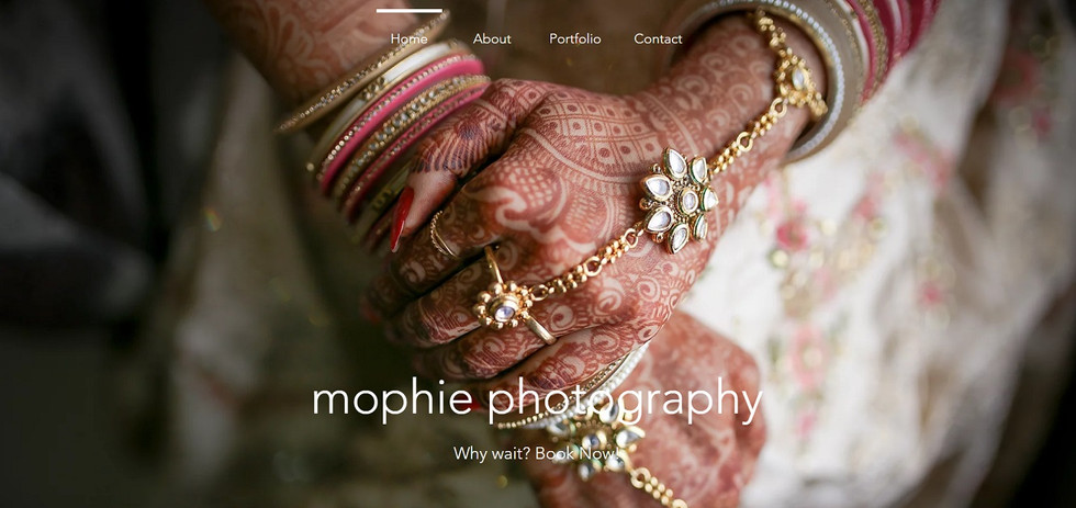 MophiePhotography