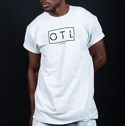 Graphic Logo Print T-shirt