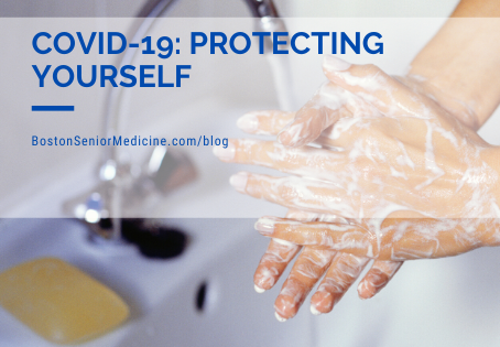 COVID-19: Protecting Yourself