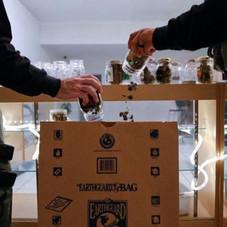 Charged with marijuana in Virginia