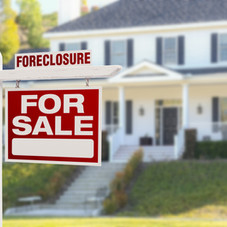 Stopping foreclosures in bankruptcy