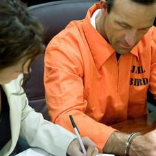 Appealing Criminal Cases