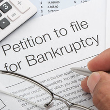 Can I dismiss a bankruptcy after it is filed?