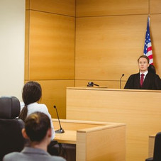 What is a preliminary hearing?
