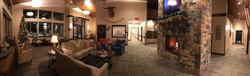 Legacy Lodge Lobby
