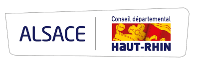Conseil départemental du Haut Rhin - 68.