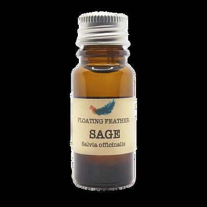 Sage Pure Essential Oil