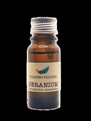 Geranium Pure Essential Oil