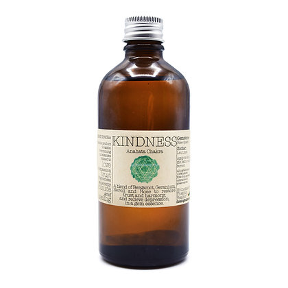Kindness Bath and Body Oil