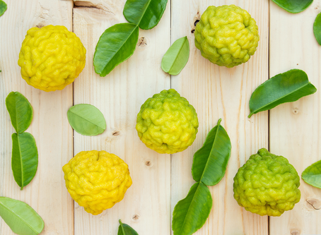 Benefits of Bergamot