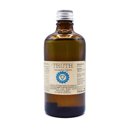 Truth Bath and Body Oil