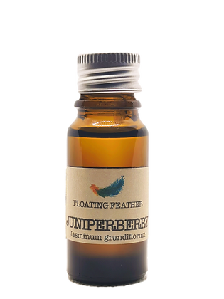 Juniperberry Pure Essential Oil
