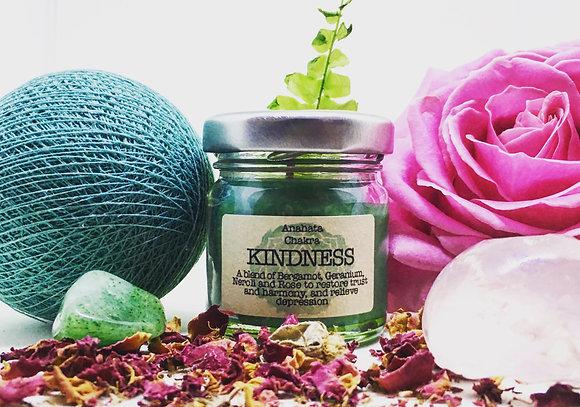 Kindness Vegan Candle