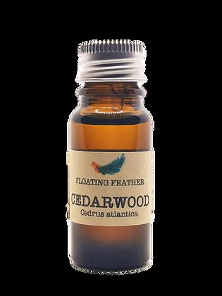 Cedarwood Pure Essential Oil