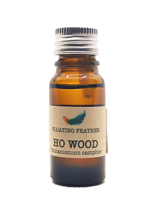 Ho-Wood Pure Essential Oil