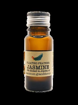 Jasmine 5% Essential Oil