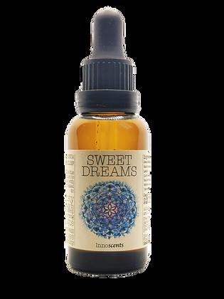 Sweet Dreams Bath and Body Oil