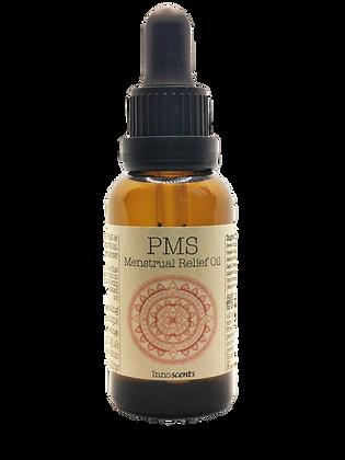 PMS Bath and Body Oil