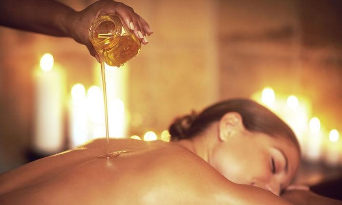 Ayurvedic Massage - Holistic Abhyanga